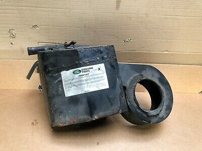 110 //130  Heater Box to Bulkhead OEM Seal STC952 Land Rover Defender 90