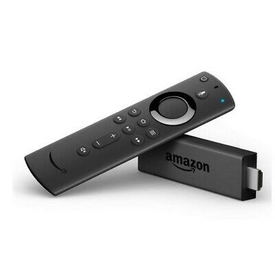 Amazon Fire TV Stick with Alexa Voice Remote Streaming