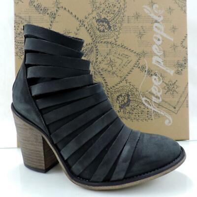 Free people high society heels
