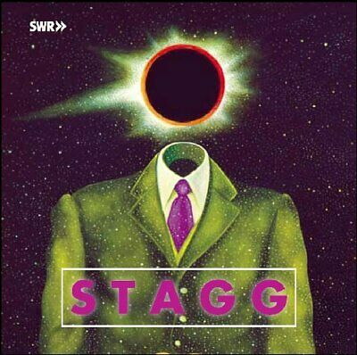 STAGG - Swf - Session 1974  - LP Longhair
