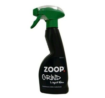 ZOOP Liquid Skate Wax - 300ml
