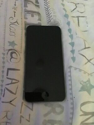 Apple iPod touch 6th Gen Space Grey (64GB)