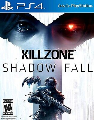 Playstation 4 Games | Watchdogs | Killzone: Shadow Fall | Destiny | Uk Stock
