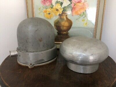 Vintage Electric Hat Stretcher With 2 Moulds