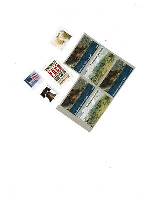 """Get Lot's of """"Free"""" - Forever Stamps... Join Our Foreve Stamp & Big Mail Club..."""