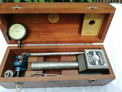 Mercer Magneric Dial test indicator stand