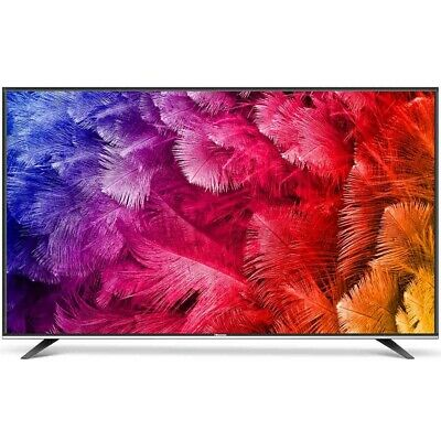 """Hisense 75N5 75"""" 4k UHD LED LCD Smart TV (T2). With one year service warranty."""