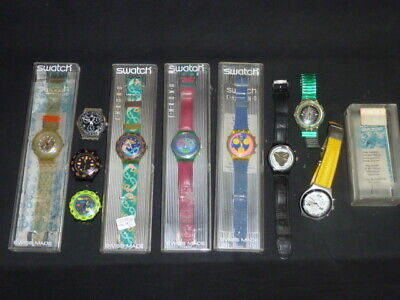 SWATCH lotto