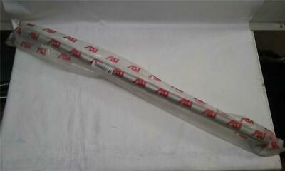 "ASI 36"" Snap-On Grab Bar Peened 10-3701-36P"