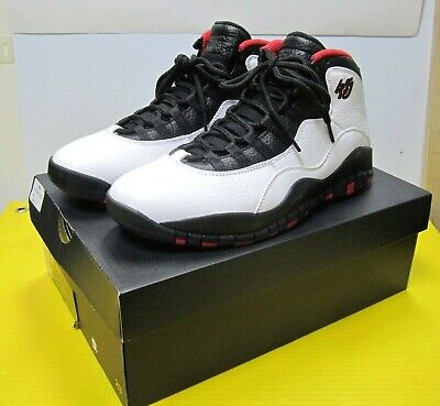 Details about Air Jordan 10 retro,Double Nickel , size 9.5, Great Condition
