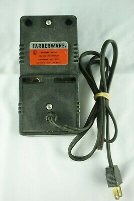 Farberware Electric Broiler Rotisserie MOTOR PART for 400 Series