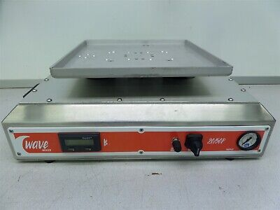 GE Healthcare Wave Mixer 28411564 AS IS for Parts or Repair
