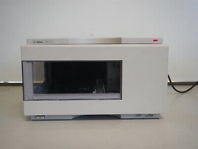 Agilent 1100 Series HPLC G1367A WPALS Auto Sampler As Is