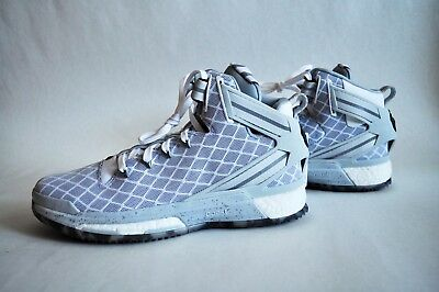 Adidas Stableframe Boost Derrick Rose Sneakers Size 6US