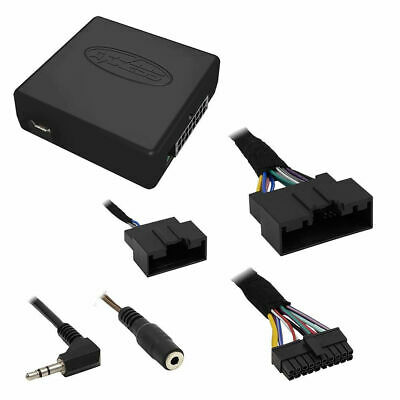 Axxess AXTC-FD2 Data Interface w/SWC Kit for Selected  Ford 2012-2016 Vehicles