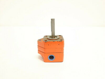 Martin Engineering Hydraulic Motor