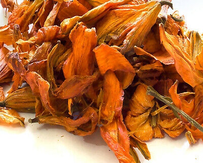 Dried Lilium Flowers, Dried Lily Tea making Resin Bath Bomb Candle Soap Confetti