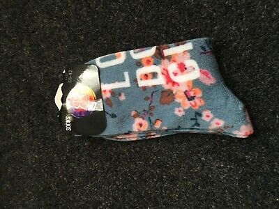Ladies novelty socks - LONDON - brand new with tags size Euro 36-42