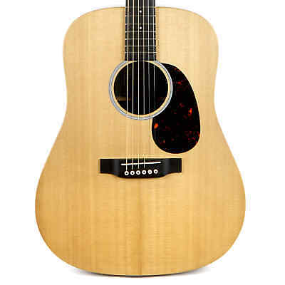 Used Martin DX1AE Dreadnought Natural 2015