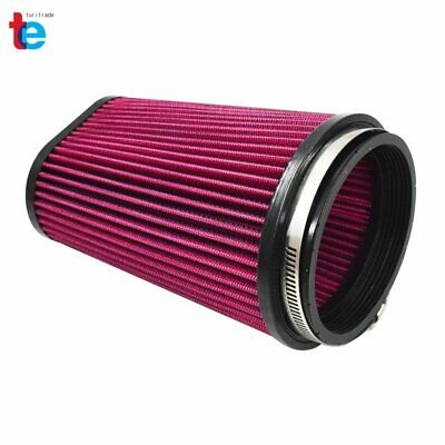 Pair Fit All Year NEW BANSHEE YFZ350 6 Inch AIR FILTER and Pre COVER