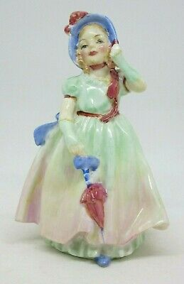 Royal Doulton Figurine BABIE HN 1679. Dated 1943. In very good condition.