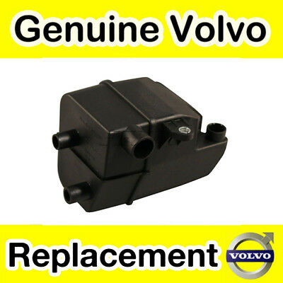 Genuine Volvo S80 (03-06) (5 Cylinder Petrol/Turbo) Oil Trap