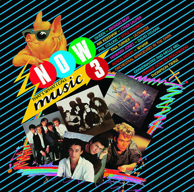 Various Artists : Now That's What I Call Music! 3 CD 2 discs (2019) ***NEW***