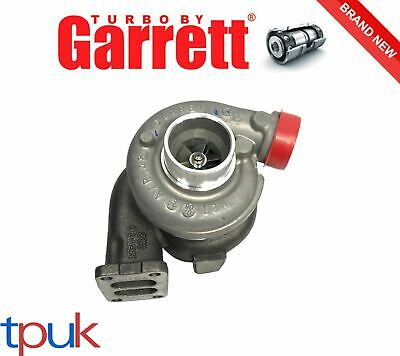 New Holland Traktor 2200 7840 7630 Turbo 465153 Turbocharger Garrett Tractor