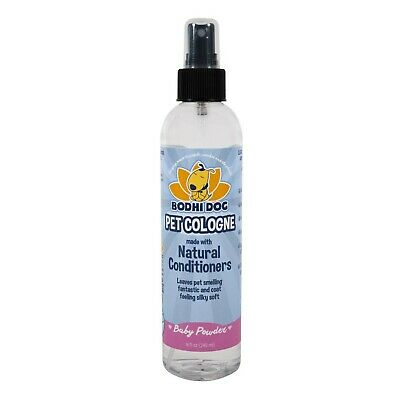 Natural Pet Cologne | Cat & Dog Deodorant and Scented Perfume Body Spray | Cl...