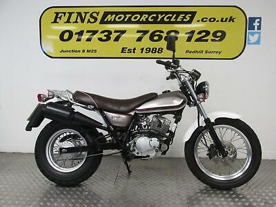 Suzuki RV 125 L0 VAN VAN, Silver, Excellent condition, Serviced, MOT, Warranty