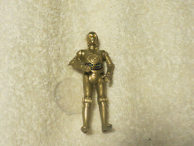 STAR WARS Episode VIII-C- 3 PO Hasbro