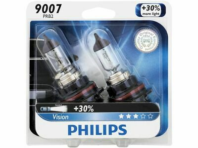 For 2005-2009 Chevrolet Equinox Headlight Bulb Philips 35673SS