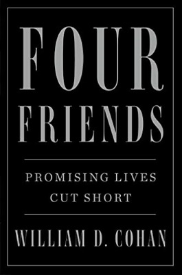 Cohan William D.-Four Friends HBOOK NEW