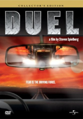 Weaver,dennis-Duel (Collector`s Edition) Dvd New