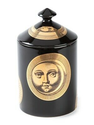 Fornasetti Jar Candle Empty