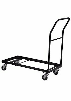 Folding Chair Cart Dolly