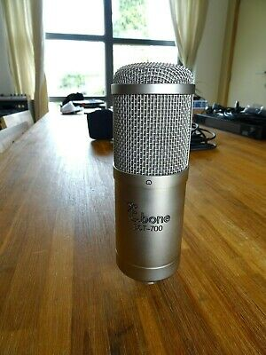 T-bone SCT-700 studio condenser microphone - Very great conditions