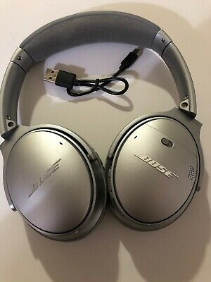 Bose Quietcomfort 35 Series I Wireless Noise Cancelling Mint Condition