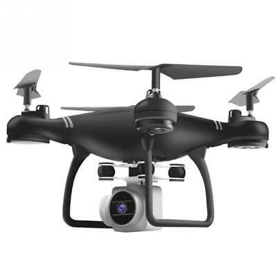 RC Helicopter Drone with Camera HD 1080P WIFI FPV Selfie Drone Professional