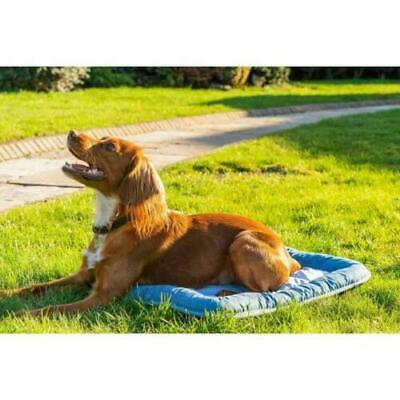 Chillax Chillout Cool Cooling Core Bed Mat with New Sport Cool Gel Technology