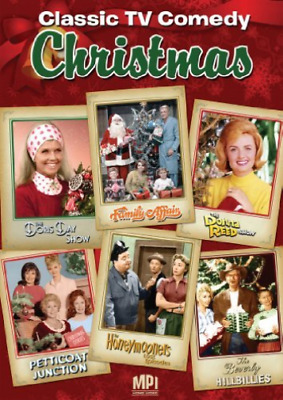 Tv-Ultimate Classic Tv Christmas Collection Dvd New