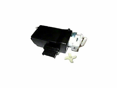 For 1966 GMC K1000 Windshield Washer Pump 92599XC
