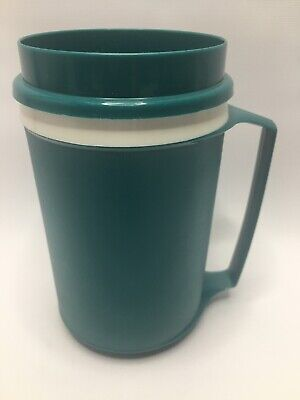 Pump Stores Mug Coffee Town Travel Aladdin Insulated Food Thermal 80nwOXPk