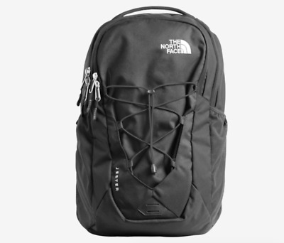 The North Face Unisex Black Jester Camping / Hiking Backpack Bag