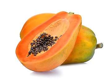 PAPAYA liquid Extract for use in cosmetics | Skin & Hair care | Free Shipping