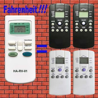 EASY Replacement Remote Control for LG LA120HPI LA121CNP LSN093HE ...
