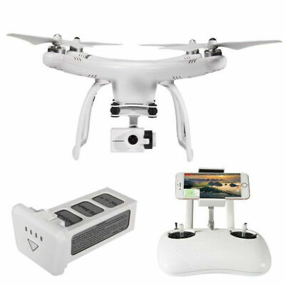 Up Air Upair One Plus APP Control WIFI FPV 12MP 2.7K HD Cam 2-Axis Gimbal Drone