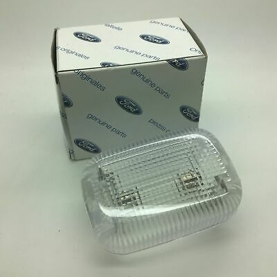 New Genuine Ford Transit Interior Rear Light Cover Bulb Lamp MK6 MK7 00-14