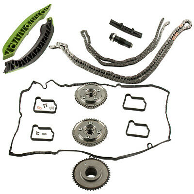 Timing Chain Kit For Mercedes-Benz M271 Petrol Engine CAMSHAFT VVT C-Class W204