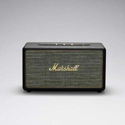 NEW Marshall Stanmore Wireless Portable Speaker